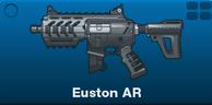 Euston Select Icon