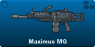 Maximus Select Icon