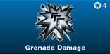 Grenade Damage