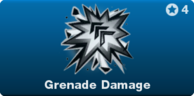 BRINK Grenade Damage icon