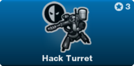 BRINK Hack Turret icon
