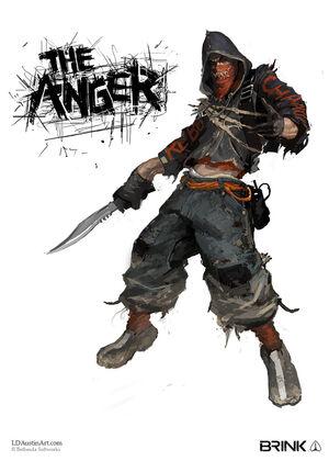BRINK archetype theanger-1-