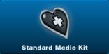 Standard Medic Kit