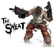 Brink thesweat