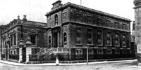 Merchants Hall