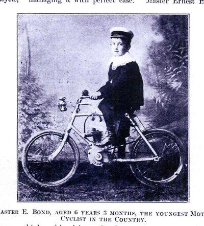 Ernest Bond pic MotorCarJournal 31.01.1903
