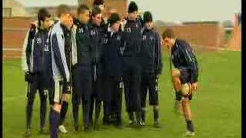 Bristol Rovers Skill Skool