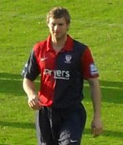 Chris Carruthers