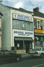 Stapleton Road, Bristol 1995