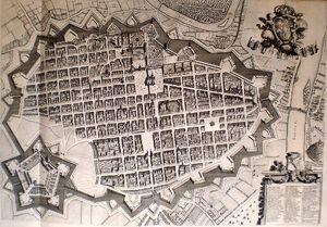 History of torino 1674