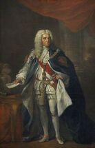 Duke of Newcastle Old by William Hoare