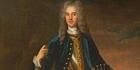 Nathaniel Huntington, 1st Earl of Portsmouth
