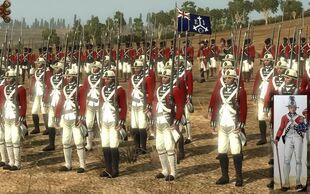 Empire Total War EIC Europeans
