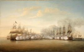 Battles of Broadside
