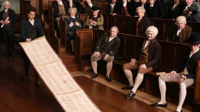 Parliament list