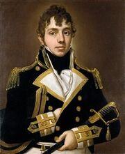 Commodore Charles