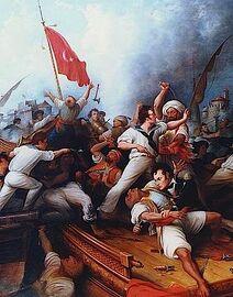 Barbary Pirates