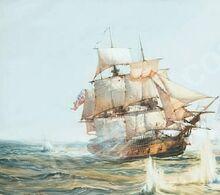 HMSSurprisefightingundead