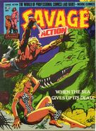 Savage Action 13