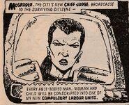 Chief Judge McGruder after the Apocalypse War