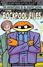 Rockpool cover