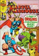 Marvelmadhouse