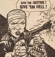 McGruder in the Apocalypse War