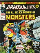 Dracula Lives 77