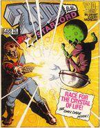 2000 AD prog 119 cover