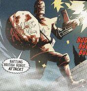 Robot Archie