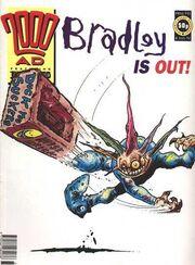 2000 AD prog 795 cover