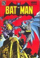 Batman91
