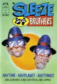 Sleeze Brothers