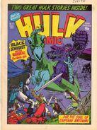 Hulk Comic 22