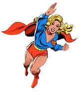 SupergirlDC