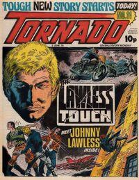 Johnny lawless