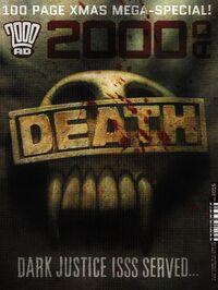 2000 AD prog 2015 cover