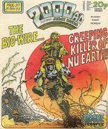 2000 AD prog 317 cover