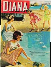 diana rein dennis the menace - photo #24