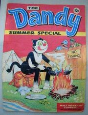 Dandy Summer Special