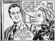 Steed & Cathy