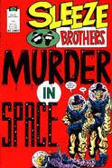 Sleeze Brothers Vol 1 4