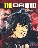 Dr who 1977