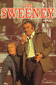 Sweeney Cover