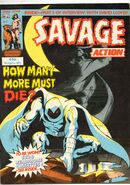 Savage Action 12