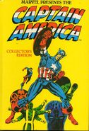 Captain America Collectors Ed