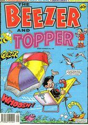 Beezertopper