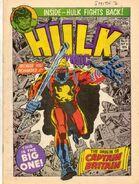 Hulk Comic 31
