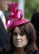 Princess Eugenie Day 3, 2010