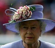 Elizabeth II Day 3, 2010